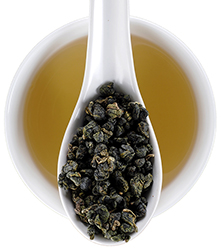 Milk Oolong Tea